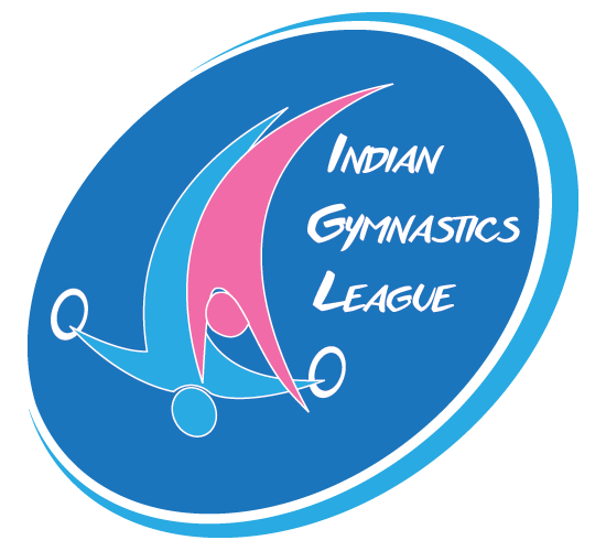 Paramita's first Invitational Indian Gymnastics League 2017