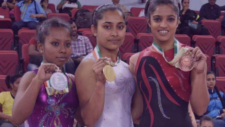 Who can be the next Dipa Karmakar of India?